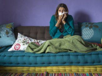 Luftreinigung Zuhause