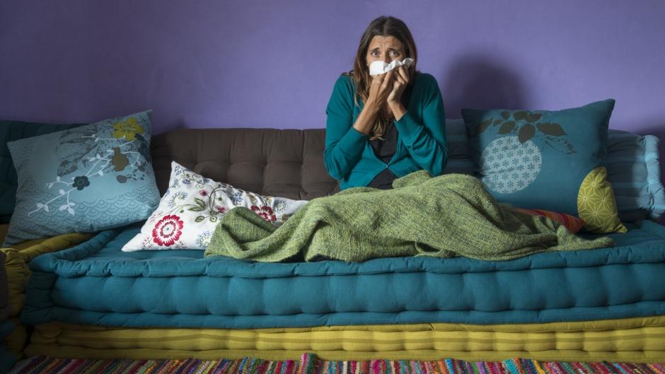 Luftreinigung für Allergiker Zuhause
