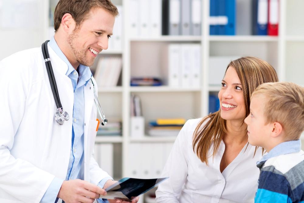 Allergologe - Arzt für Allergie