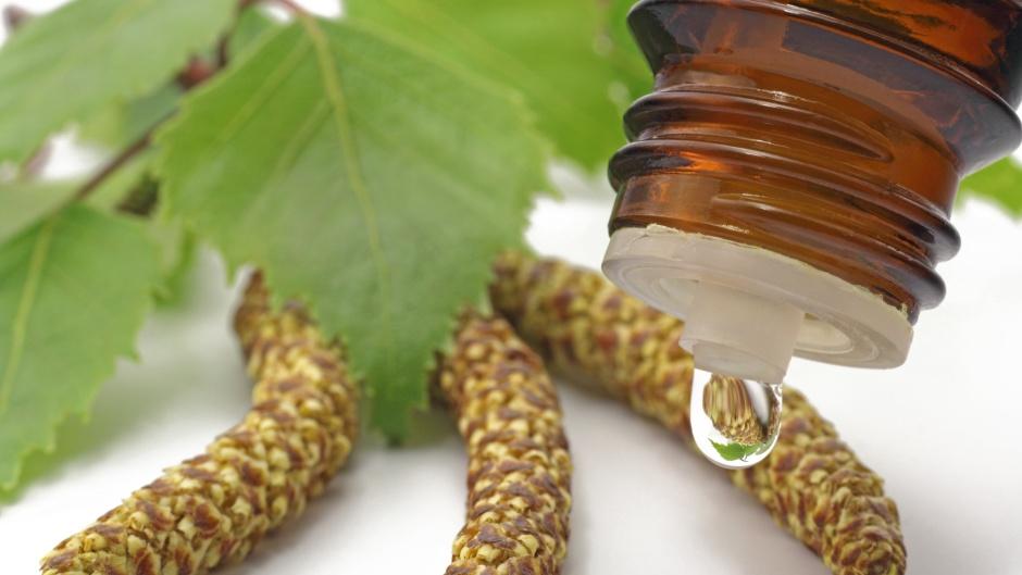 Verschreibungspflichtige Allergie Medikamente
